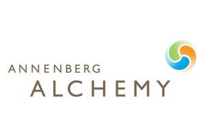 ANNENBERG ALCHEMY