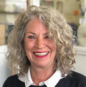 Laura Kelly – Director of Programs