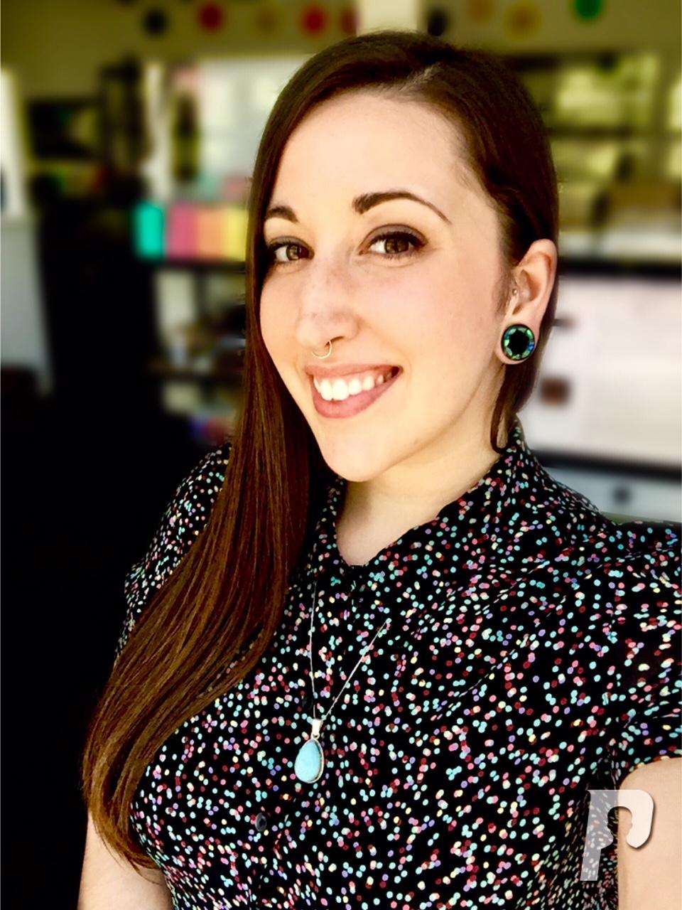 Nadia Rad – Program Coordinator